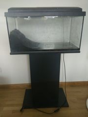 54 Liter Aquarium 60x30x30 mit