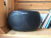 Philips CD Radioplayer