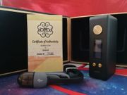 dotmod Dotbox 75W E-Zigarette