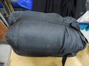 Originaler US Army Daunenschlafsack Schlafsack