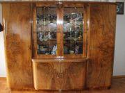 Schrank aus Kirschbaum-Holz