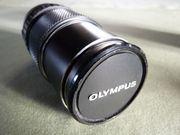 Olympus Zuiko Auto-Zoom Objektiv 1