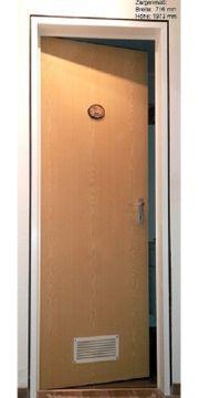 Türen Zimmertüren zu verschenken