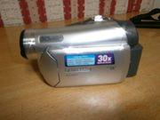 Panasonic Video Camera NV-GS27