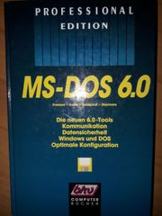 MS-DOS 6.