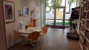 Seminarraum zur kreativen