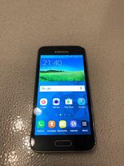 Samsung S5 Mini offen