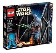 Lego 75095 - Tie Fighter UCS -