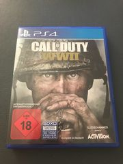 Call Of Duty WA II