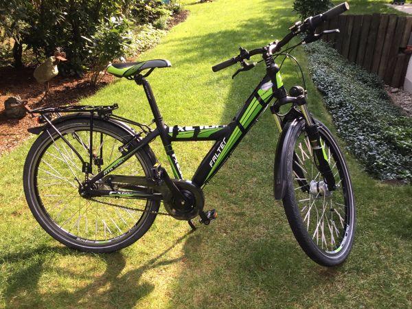 falter fahrrad 26 zoll in m nchen kinder fahrr der. Black Bedroom Furniture Sets. Home Design Ideas