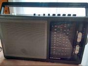 kleiner Radioapparat