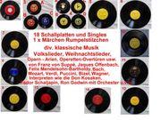 Schallplatten Vinyl Klassik