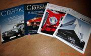 Mercedes-Benz Classic-