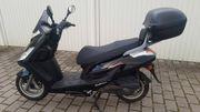 XL Motorroller Kymco Yager GT