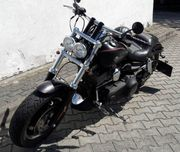 Harley Davidson Fat Bob FXDF
