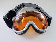 Skibrille von Carrera für Kinder