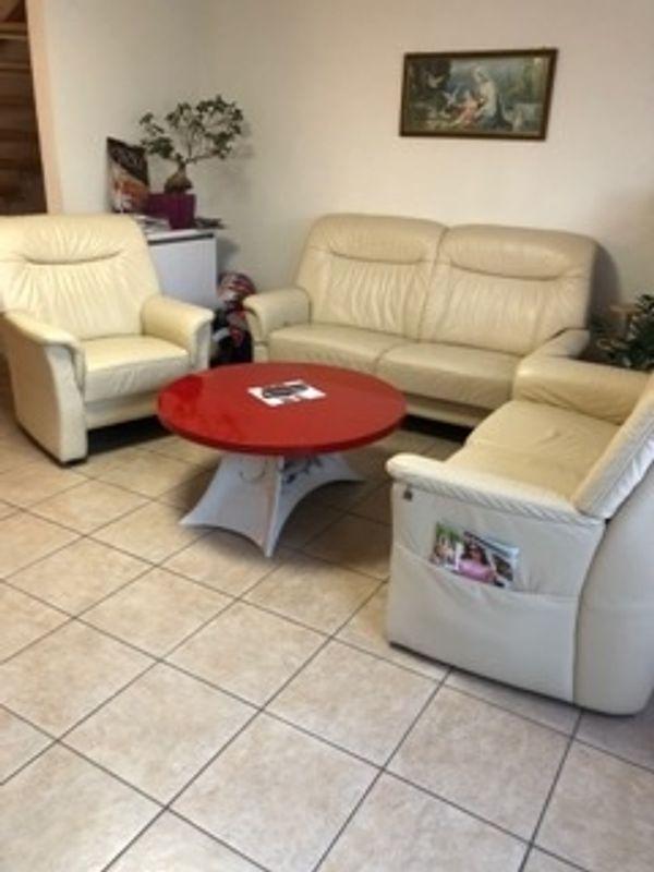 Polstergarnitur Von Evita In Krefeld Polster Sessel Couch Kaufen
