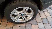 4x BMW Winterräder, BMW X3, Michelin Pilot Alpin,235/55/17, 103V ,DOT 2218, gebraucht kaufen  Karlsruhe