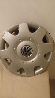 VW-Radkappen 1x