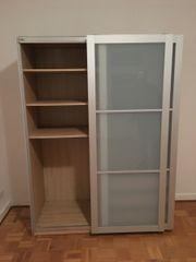 Kleiderschrank schiebetüren ikea  Ikea Pax Schrank Schiebetueren - Haushalt & Möbel - gebraucht und ...