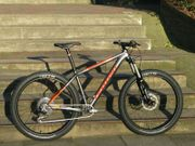 Cannondale Beast of