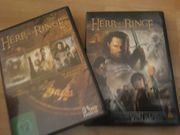 DVD - Der Herr der Ringe