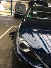Mazda 3 SKYACTIV-