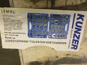Verkaufe Bremskolben Rückstell Werkzeugsatz