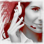 Karriere im Call
