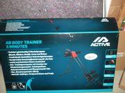 AB Body Trainer von ACTIVE