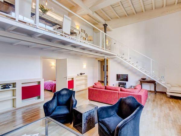 Central Apartment 2 Schlafzimmer Rom in Stuttgart - Reiseangebote ...