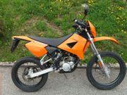 Moped CPI SX