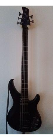 E-Bass sucht Bluesband