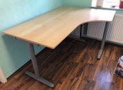 Arbeitstisch Schreibtisch Büro