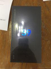 Samsung Galaxy s9 verschweißt mit