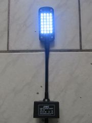 Verkaufe neue LED Klemmleuchten