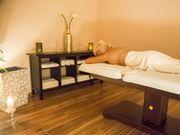 Kostenlose Wellness Massage