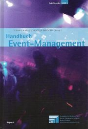 Handbuch Eventmanagement h