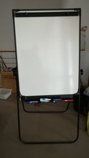 Grosses Whiteboard