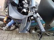 Yamaha Tenere XTZ 660 3YF