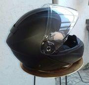 Motorrad Helm Damen Klapphelm ROCC