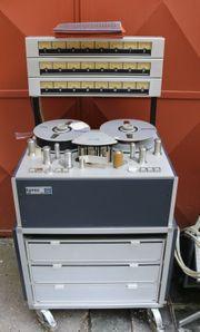 Lyrec TR532 Multitrack Taperecorder 2