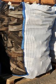 100x100x120cm Profi Holzbag Woodbag f