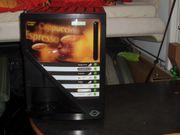 Kaffeevollautomat cino XS