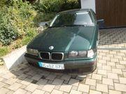 BMW e36 316i Compact Tüv04