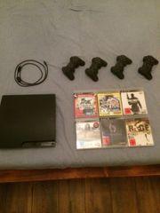 Playstation 3 mit