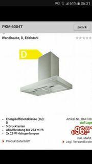 sp len abzugshauben in bamberg gebraucht und neu kaufen. Black Bedroom Furniture Sets. Home Design Ideas