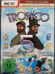 PC Game Tropico 5