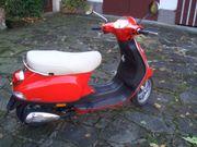 Vwspa LX 50