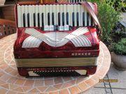 Akkordeon Verdi II 96 B